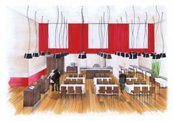 Italienisches Restaurant 01