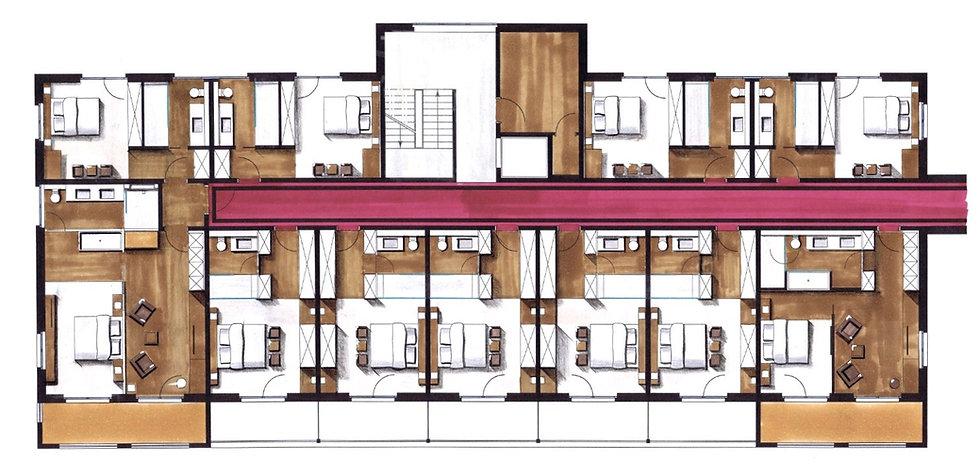 Raumwelt Innenarchitektur Küche Bad Raum Architektur