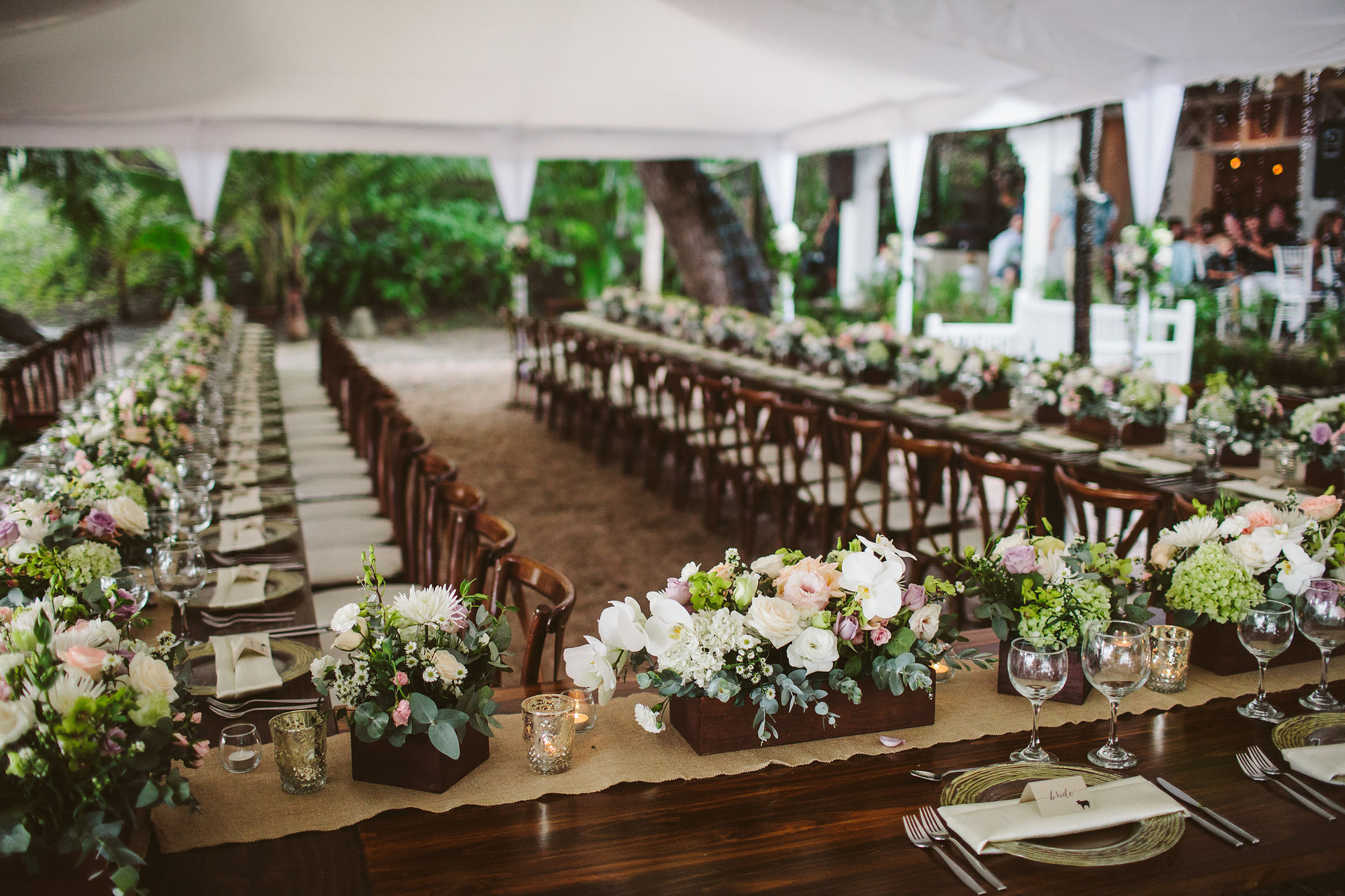 beach-reception-setup-costa-rica-wedding