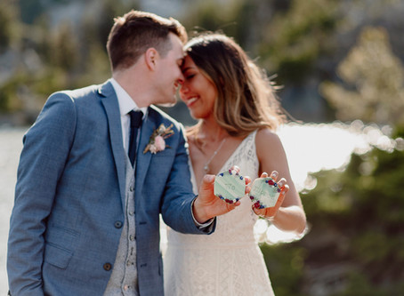 All Day Elopement Inspiration | Pemberton, BC | Love Like a Local