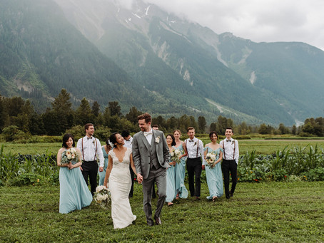 Best Of Whistler Wedding Photography 2019   Janice Power Photography   A Year in Review