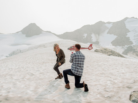 How to Plan for Your Whistler Helicopter Proposal   Whistler, BC   Janice Power Photography
