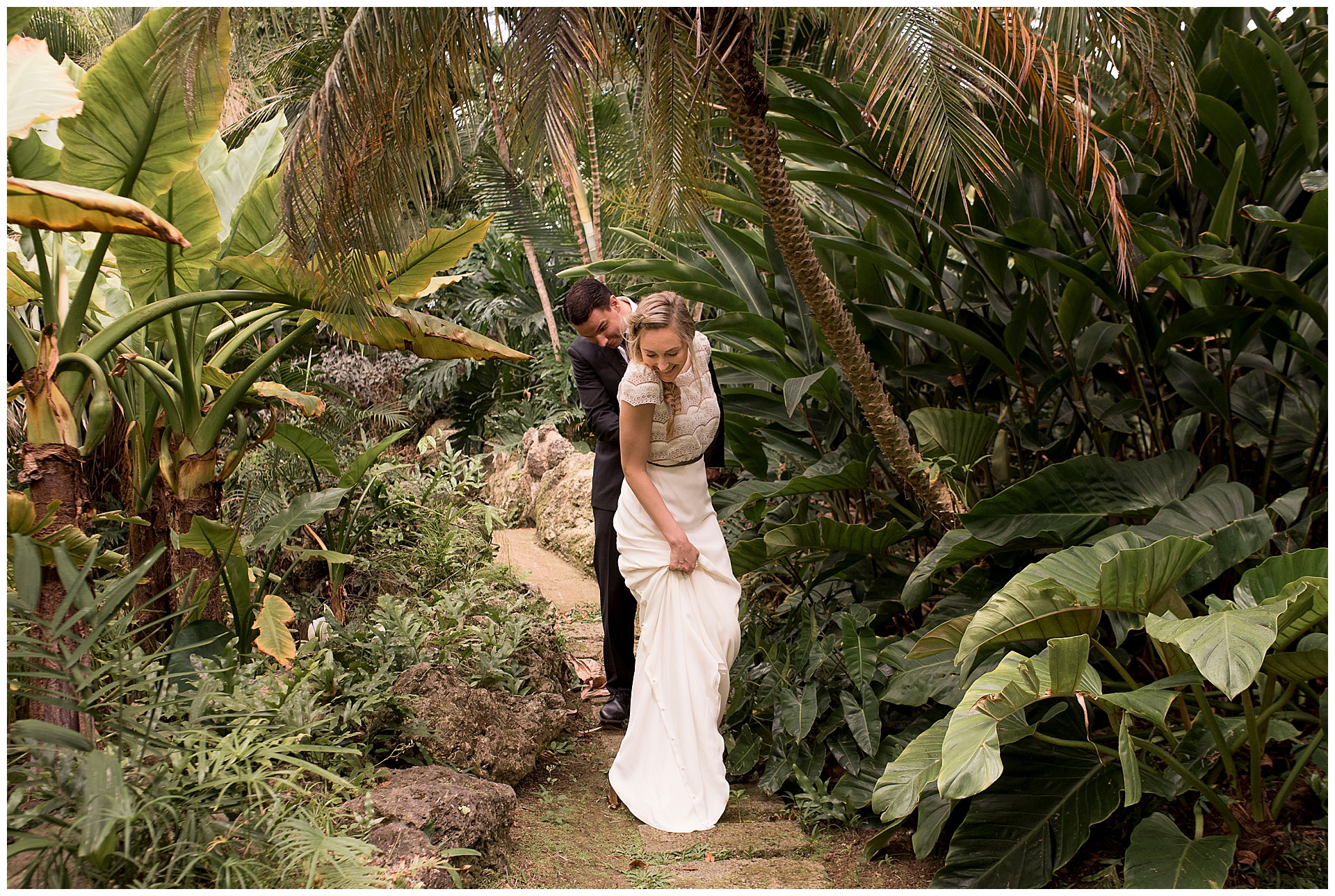 jungle-couple-portrait-destination-wedding-barbados