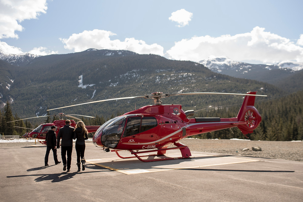 helicopter-engagement-whistler-rainbow-mountain