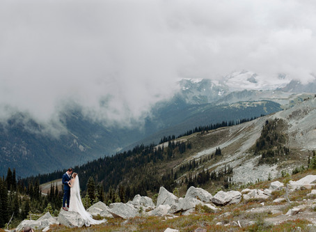 Thinking of Eloping in Whistler But Not Sure What That Means For You?