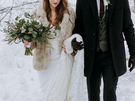 How to Stay Warm During Your Whistler Elopement in Winter   Janice Power Photography  