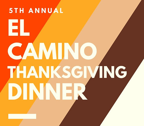 Thanksgiving Dinner (AGOTADO)