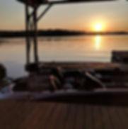 Marina and Boat Slips