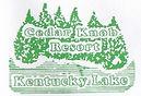 Cedar Knob Resort, Resorts in Kentucky, Kentucky Resorts, Resorts and Marinas, Kentucky Marinas