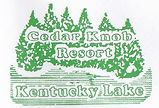 Cedar Knob Resort, Resorts in Kentucky, Kentucky Resorts, Resorts and Marinas, Kentucky Marinas
