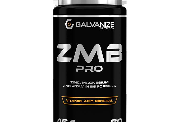 Galvanize ZMB pro