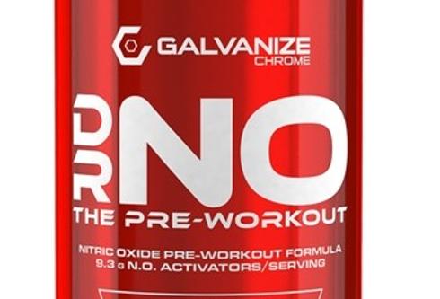 Galvanize Dr NO