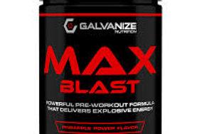 Galvanize MAX BLAST