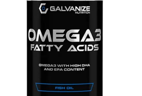 Galvanize OMEGA3