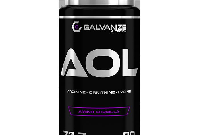 Galvanize AOL