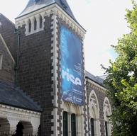 RISE Festival Canterbury Museum
