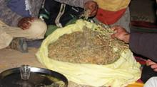 הרפואה המסורתית של הבדואים בנגב או: איך רושם קטן מהילדות יכול להשפיע על מהלך החיים!