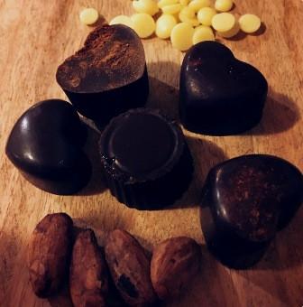 שוקולד אמיתי טבעי ובריא