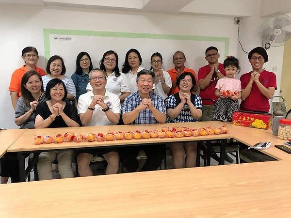 Ti-Ratana Bangsar Committee