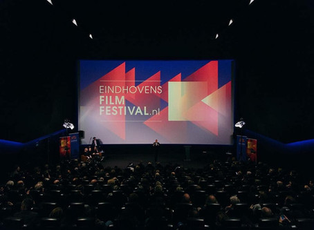 Best Actor Award at Eindhoven Film Festival