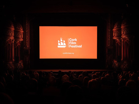 Up for Best In Cork at the Cork Film Festival