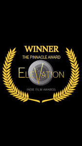 Film Award For Lost Memories at Elavation Indie Film Awards