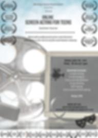 ONLINE Screen Acting_ Filming Classes.pn