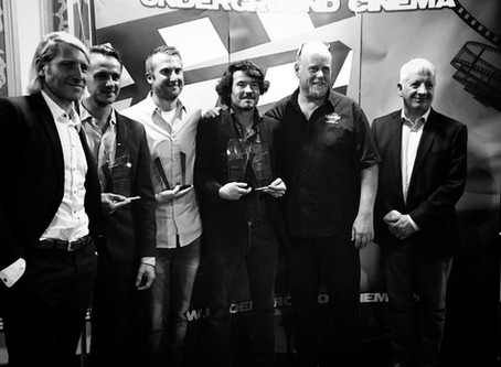 Double Win For Lost Memories and Emmet Kelly At The Underground Film Festival