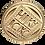 Thumbnail: Prosphora Seal (Maple)