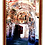 Thumbnail: Hilandar Monastery/Manastir Hilandar, large wall art (2D)