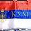 Thumbnail: Tricolor Sash – Trobojka (Kuma)