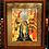 Thumbnail: Icon: Epiphany of our Lord / Bogojavljenje
