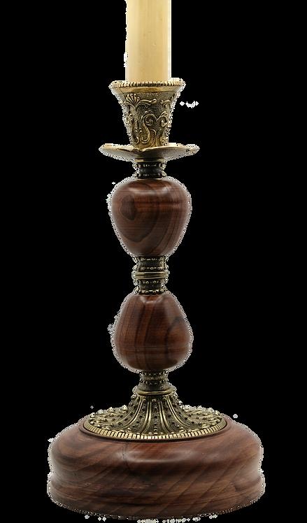 "10"" Decorative Candle Holder"