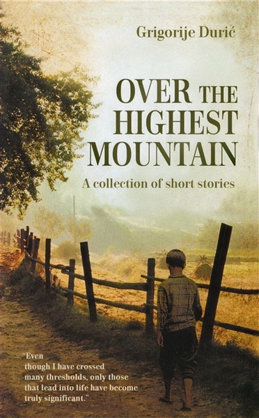 Over the Highest Mountain