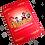 Thumbnail: Моја Азбука Православна - Радна свеска за учење ћирилице (Ages 7+)