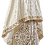 Thumbnail: Dechani Polystavrion Priest Ready to Wear Vestment - Ivory with Gold Embroidery