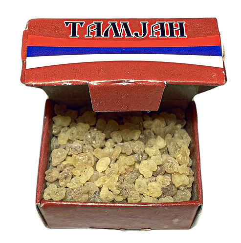 Frankincense Incense / Tamjan, 1 oz