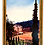Thumbnail: Hilandar Monastery/Manastir Hilandar, large wall art (2C)