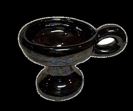 Hand Censer, ceramic