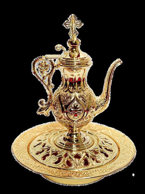 Ewer (Gold Plated Bronze), size A