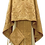 Thumbnail: Kerkyra Priest Ready to Wear Vestment - Gold with Gold Embroidery – Size 130