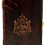 """Thumbnail: Hand-Carved Wooden Blessing Cross 7 ½ """""""