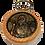 Thumbnail: Keychain Medallion, St. John the Baptist/Sveti Jovan Krstitelj