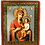 Thumbnail: Icon: Most Holy Theotokos, Virgin Quick to Hear the Petitions of the Blind Man