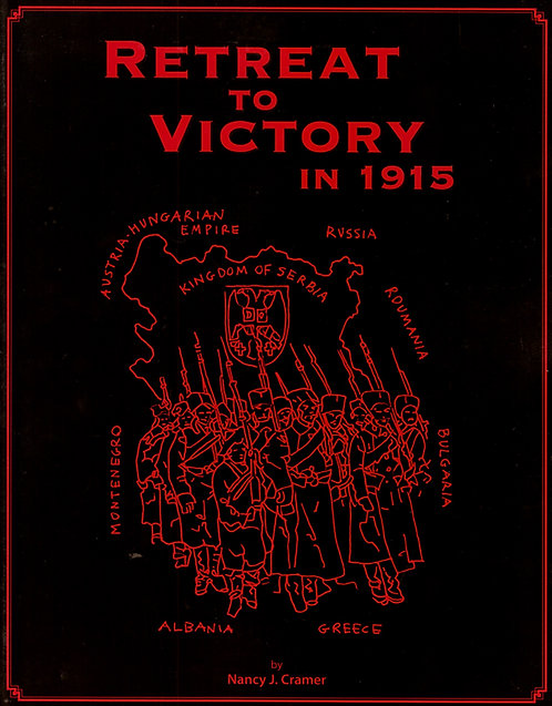 Retreat to Victory in 1915