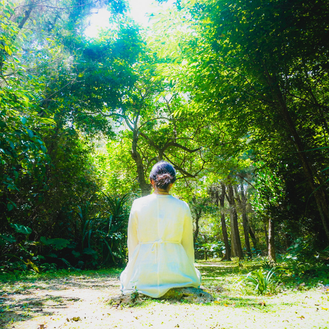 プライベートキールタン瞑想レッスン(対面)
