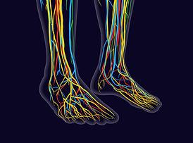 Chronic nerve pain and nerve entrapment