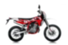 SWM RS125R 125cc for sale at Spares Unlimited Motorcycles, Hull, East Yorkshire