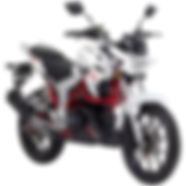 Lexmoto Venom 125cc for sale at Spares Unlimited Motorcycles