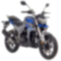 Lexmoto Viper 125cc EFI for sale at Spares Unlimited Motorcycles
